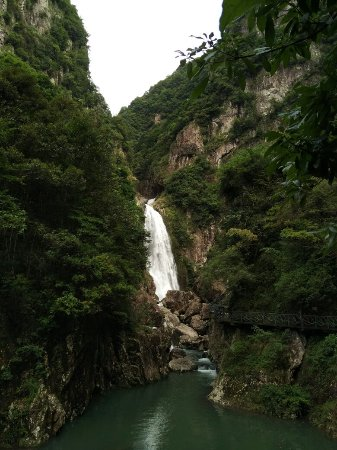 Yongjia County 사진