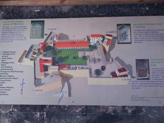 Fort Jesus Museum: IMG_20160804_145314_large.jpg