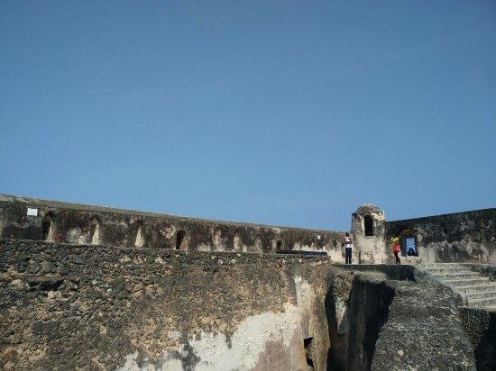 Fort Jesus Museum: IMG_20160804_151259_large.jpg
