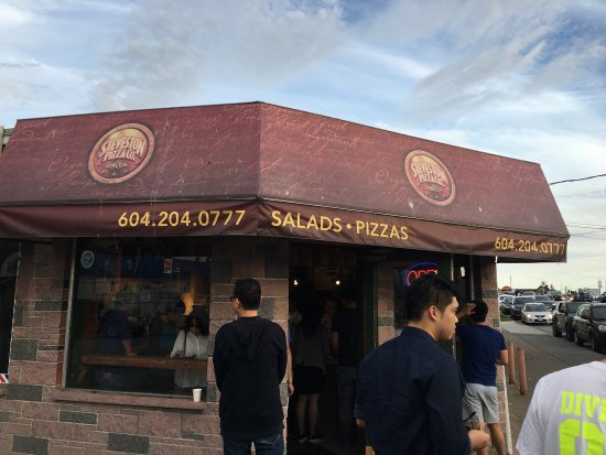 Steveston Pizza Co.: photo0.jpg