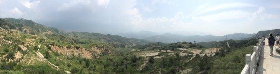 Mount Hengshan Scenic Spot: photo0.jpg