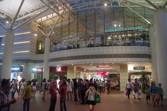 Bkk forex jurong point