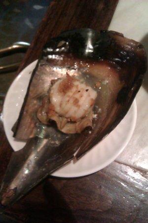 RuYi Fang Seafood Dou Lao