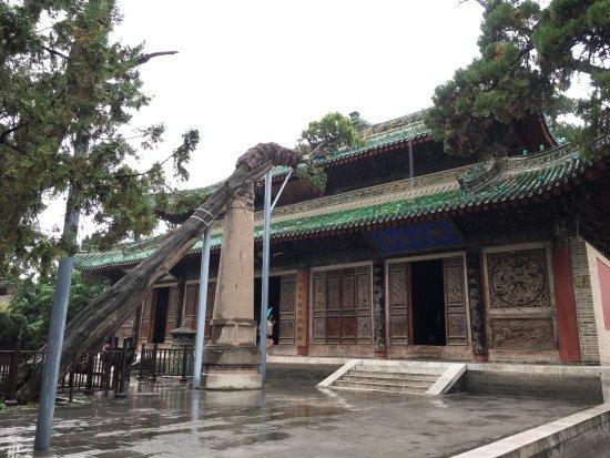 Fuxi Temple: photo2.jpg