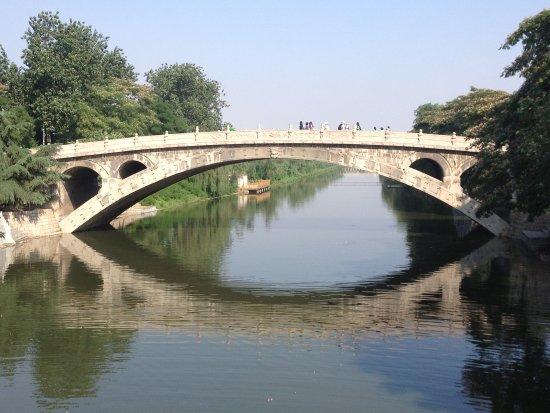 anji bridge type