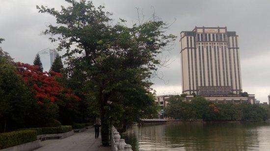 Huizhou-bild