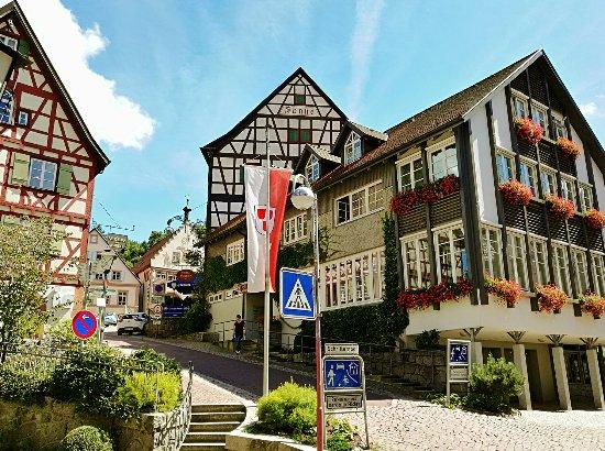 Schiltach, Γερμανία: IMG_20160811_144719_mh1470923823958_large.jpg