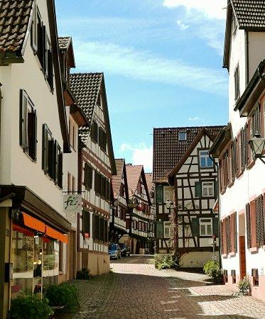 Schiltach, Γερμανία: IMG_20160811_150750_mh1470923537633_large.jpg