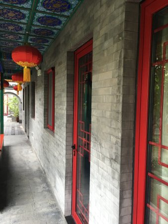 Hotel Cote Cour Beijing : photo0.jpg
