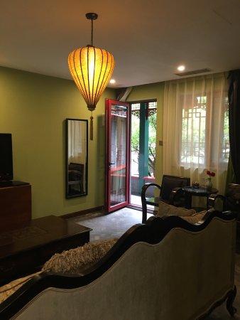 北京八十一酒店照片