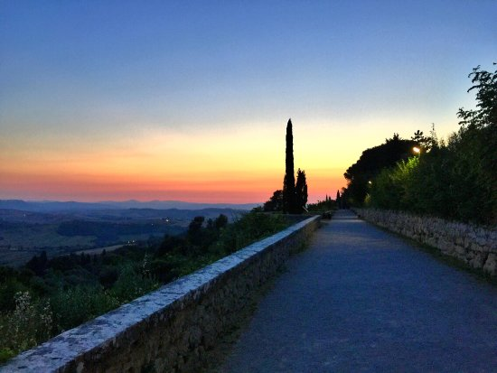 photo6.jpg - Picture of Terrazza Val D\'Orcia, Pienza - TripAdvisor