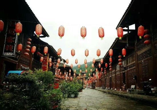 Ningqiang County, จีน: mmexport1471188631254_large.jpg