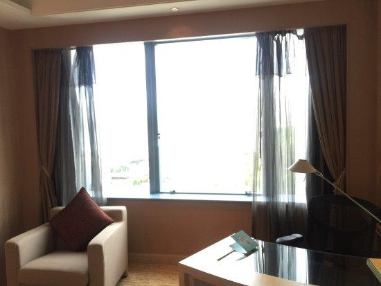 Pan Pacific Xiamen: 厦门泛太平洋大酒店