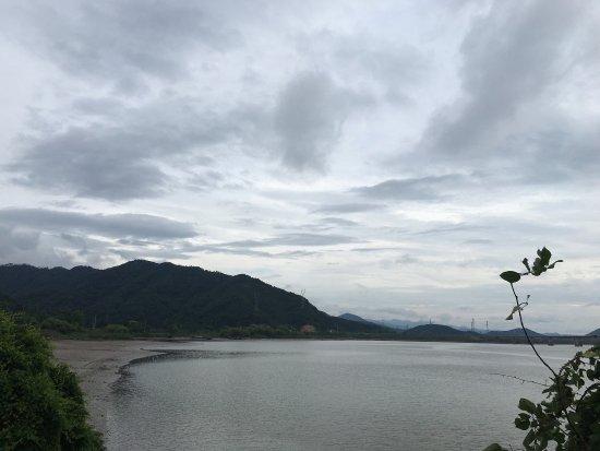 Shangyu, China: 晋代名贤,谢安东山再起