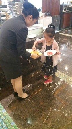 Tianfu Sunshine Hotel : 20160812_091220_large.jpg