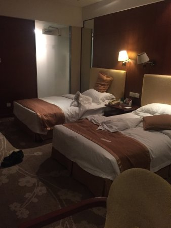 Xiangmei International Hotel: photo0.jpg