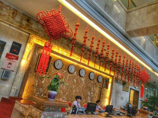 Lushui County, Cina: IMG20160811183711-01_large.jpg