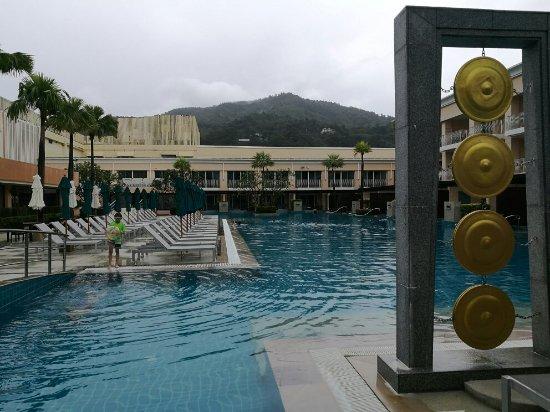 Millennium Resort Patong Phuket: IMG_20160813_143828_large.jpg