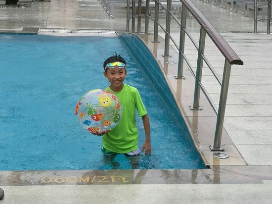 Millennium Resort Patong Phuket: IMG_20160813_142146_large.jpg