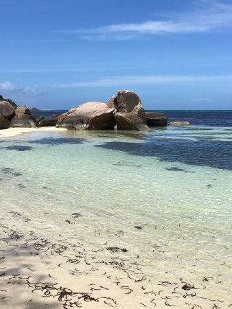 Anse Bois de Rose, Seychelles: photo2.jpg