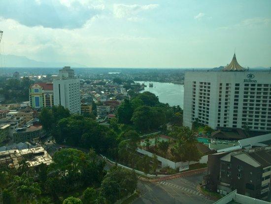 Pullman Kuching: photo0.jpg