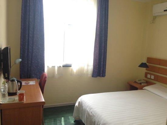 Foto de Home Inn Jinan Daminghu