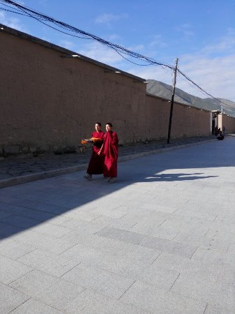 Xiahe County, China: IMG_20160811_083753_large.jpg