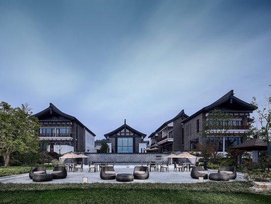Liyang, China: 外观
