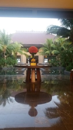 Lingshui County, Κίνα: 酒店的独特标志