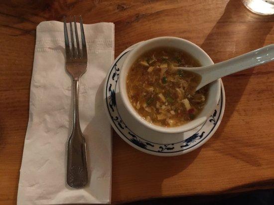 Fu Kung Chinese Restaurant: photo0.jpg