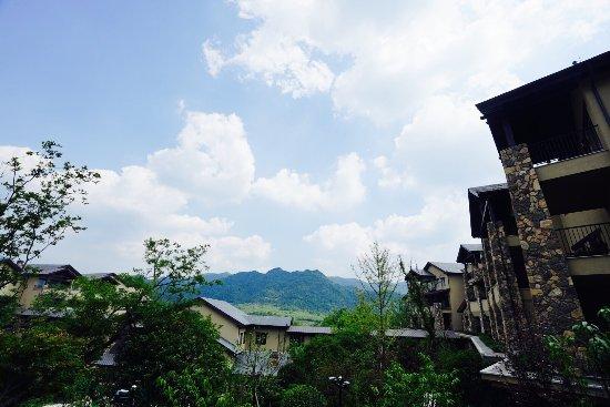 Anji County, Cina: photo2.jpg