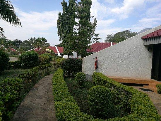 Morogoro, แทนซาเนีย: 5天前住宿过,2年前也来住宿过。安全、舒适。