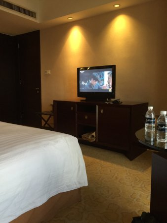 Radisson Blu Hotel Shanghai Hong Quan: photo0.jpg