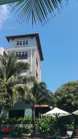 Novela Muine Resort & Spa: IMG_20160901_104640_large.jpg