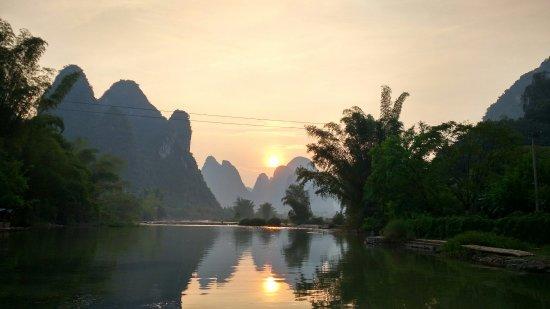 Yangshuo Phoenix Pagoda Fonglou Retreat: IMG_20160831_182256_HDR_large.jpg