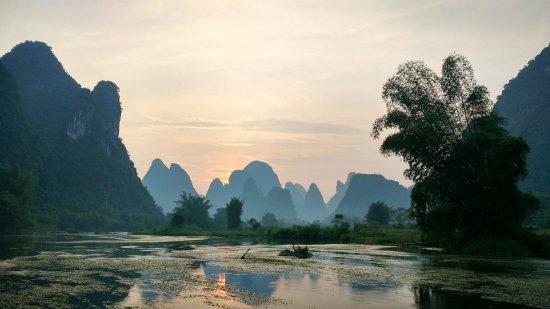 Yangshuo Phoenix Pagoda Fonglou Retreat: IMG_20160831_182946_HDR_large.jpg