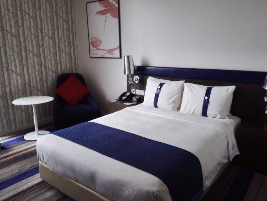 Holiday Inn Express Bangkok Siam-bild