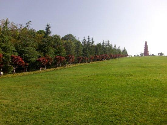 Hongta Mountain: 红塔山2