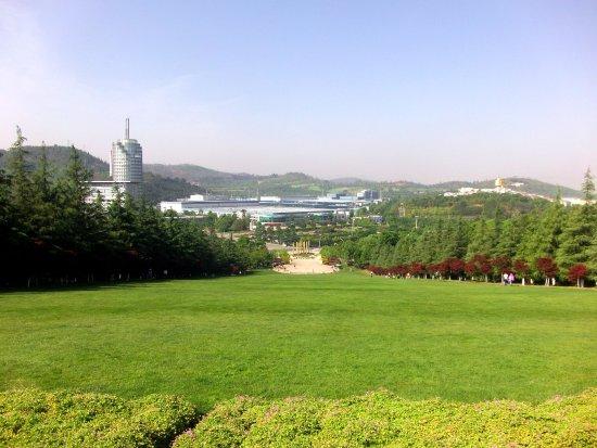 Hongta Mountain: 红塔山4