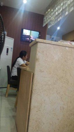 Zhuzi Boutique Hotel