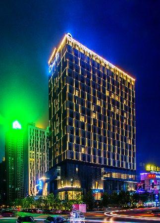 Jingzhou Photo