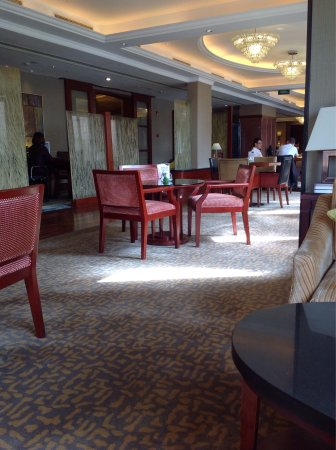Crowne Plaza Century Park Shanghai: photo0.jpg