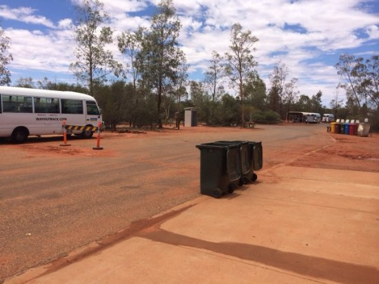 Best Accommodation Which Can See Uluru From The Hotel Room