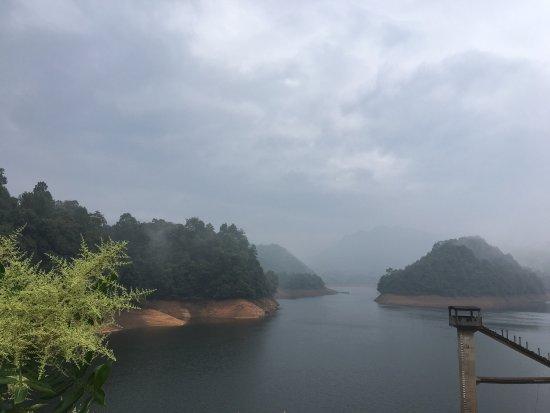 Chizhou, จีน: 体验慢悠悠的慢生活 静心的独处 问心……