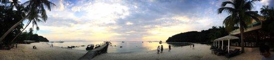Pulau Lang Tengah Photo