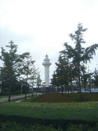 Rizhao Lighthouse Scenic Resort: 日照灯塔风景区