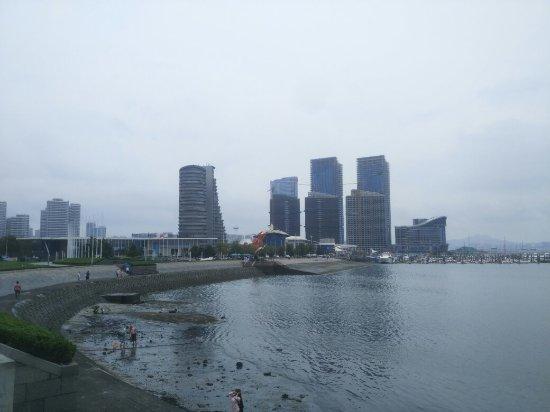 World Sailing Championships Base: 世界帆船锦标赛基地
