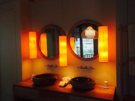 Dujiangyan, Chine : 很棒的酒店和SPA