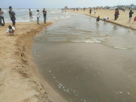 Third Seawater Baths: 第三海水浴场