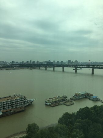 Wuhan Yangtze River Bridge: photo0.jpg